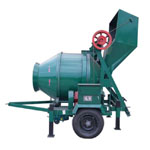 JZC350 Concrete Mixer Electrical Motor