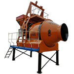 JZM1000L Concrete Mixer Electrical Motor