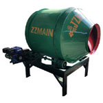 JZM350R Concrete Mixer Gasoline Engine