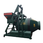 JZM1000 Concrete Mixer Electrical Motor