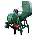 JZM350 Concrete Mixer Electrical Motor